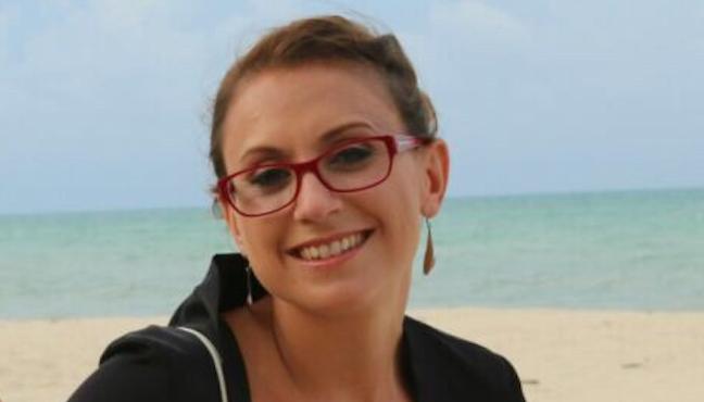 Entrevista con Francesca Lessa
