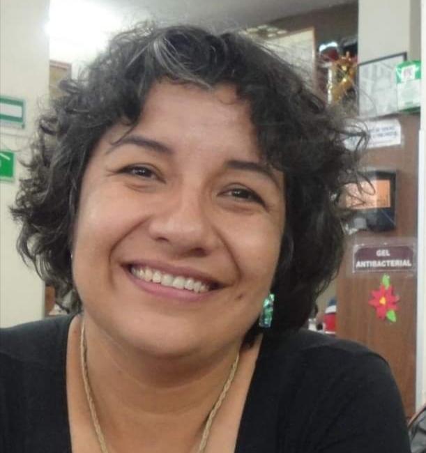 Entrevista con la profesora colombiana Sara Fernández