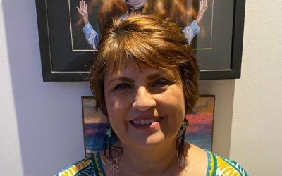 Entrevista con la investigadora e historiadora mexicana Celia del Palacio